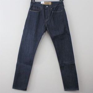 Levi's Made & Crafted Tack Slim NWT Jeans R468